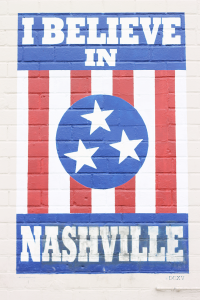 I Believe in Nashville 3