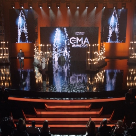 NASHVILLE CMA AWARDS EPISODE