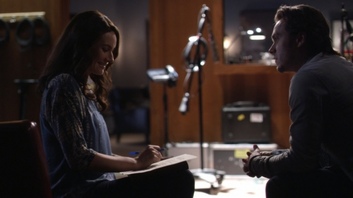 JONATHAN JACKSON AND LAURA BENANTI