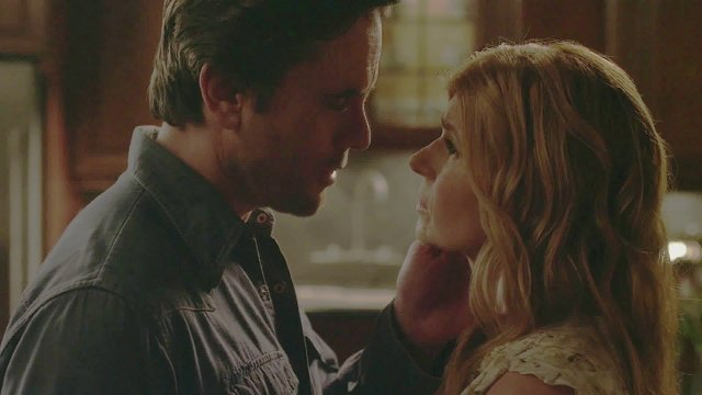 CONNIE BRITTON AND CHARLES ESTEN