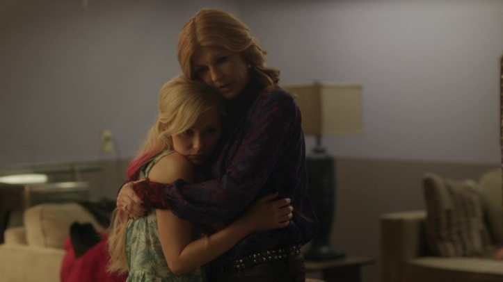 CONNIE BRITTON AND CLARE BOWEN