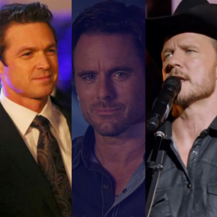 CHARLES ESTEN AND WILL CHASE AND ERIC CLOSE