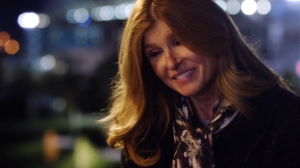 Rayna accepting Deacon's proposal on Nashville