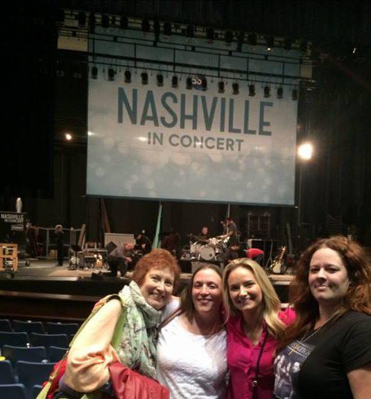 Nashville Fans