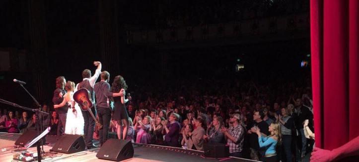 Nashville tour-1