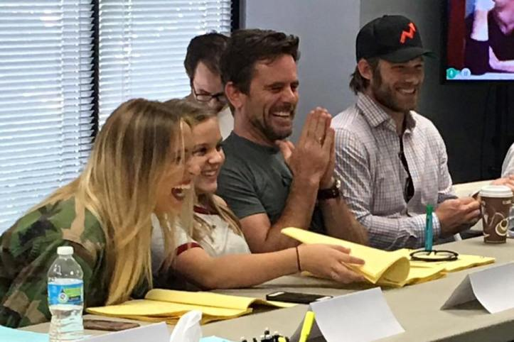 FirstTableRead-S5-Cast