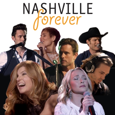 Nashville Cast Season 5