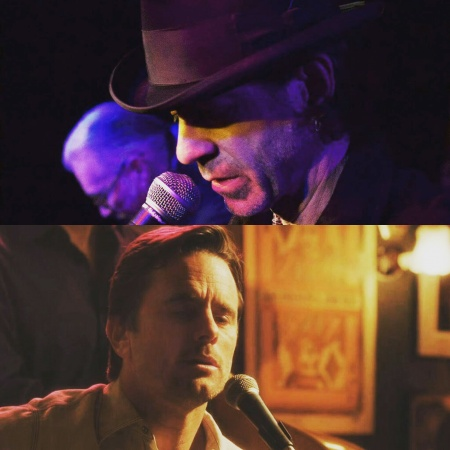 Travis Meadows, Charles Esten