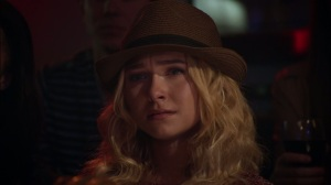 Juliette Barnes Cry on Nashville