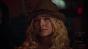 Juliette Barnes Cry on Nashville